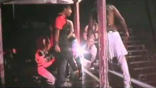 Janet Jackson - Discipline Live From Rock Witchu Tour (HIGH QUALITY).wmv