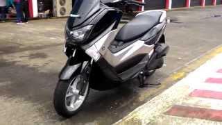 getlinkyoutube.com-2015 Yamaha NMAX ABS
