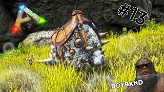 getlinkyoutube.com-[EP.13]ARK survival evolved - จับตัวนิ่มกับแก๊งบอยแบน zbing z.