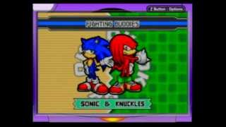 getlinkyoutube.com-Sonic Advance 3 - Team Names