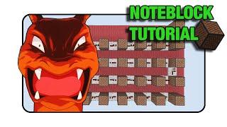 """getlinkyoutube.com-Pokemon """"Battle"""" Doorbell - Note Block """"Tutorial"""" (Minecraft Xbox/Ps3)"""