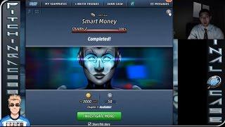 getlinkyoutube.com-Criminal Case Pacific Bay - Case #46 - Smart Money - Chapter 2