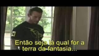 getlinkyoutube.com-Cm Punk Invade Casa de Fã de John Cena
