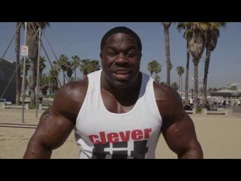 Kali Muscle vs. Beer Belly (Funny Commercial)
