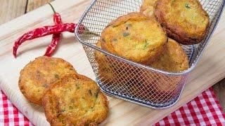 getlinkyoutube.com-معقودة البطاطس المغربية مثل المطاعم رائعة و شهية و جد سريعة التحضير
