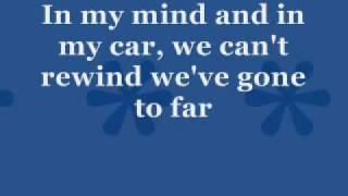 getlinkyoutube.com-Video Killed the Radio Star Lyrics