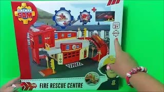 getlinkyoutube.com-Feuerwehrmann Sam - Firefighter Sam - Fireman Sam - İtfaiyeci Sam - пожарный Сэм - Strażak Sam