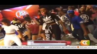 10 over 10: Susumila performing 'Kidekide'  live