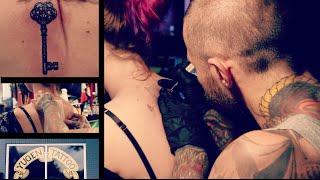 getlinkyoutube.com-Mijn Eerste Tattoo + Alle Info