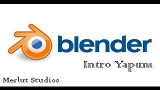 getlinkyoutube.com-Blender 3D İntro Yapımı Template