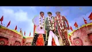 getlinkyoutube.com-Brahma Vishnu Maheshwara First look Teaser HD (official)