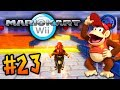 THATS NOT GOOD! - Ali-A Plays - Mario Kart Wii #23!