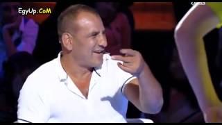 getlinkyoutube.com-برنامج مقالب من غير زعل تقديم سعد الصغير وريهام سعيد .. الحلقة 12 .. مع محمد لطفي