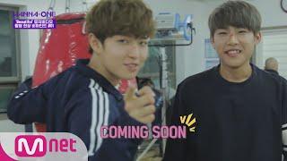 Wanna One Go (뷰티풀해) ′Beautiful′ Movie ver. MV 촬영 현장 비하인드 Part 1 170803 EP.0