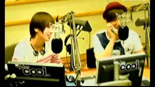 getlinkyoutube.com-ENGSUB 110613 Kyuhyun is not funny