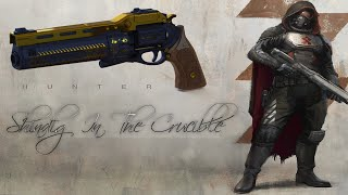getlinkyoutube.com-Destiny - Shindig In The Crucible - BS QUEST