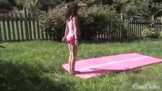 getlinkyoutube.com-Acroanna: Reverse Gymnastics