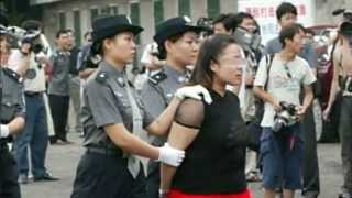 getlinkyoutube.com-China -  Women Await Execution In Death Row