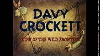 getlinkyoutube.com-DAVY CROCKETT, KING OF THE WILD FRONTIER
