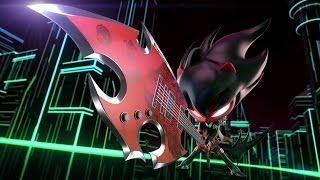 getlinkyoutube.com-SHOW BY ROCK!! シンガンクリムゾンズ「Crimson quartet―深紅き四重奏―」