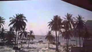 getlinkyoutube.com-Tsunami de tailandia  (Koh Phi Phi)   2004