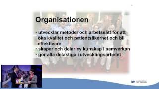 Västerbotten på Grand 2014: Anders Sylvan och Catrin Nygren om hälsa och kultur