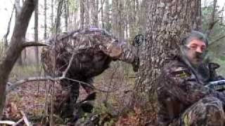 Turkey Bow Hunting Tips