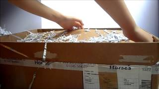 getlinkyoutube.com-unboxing new schleich stuff!!