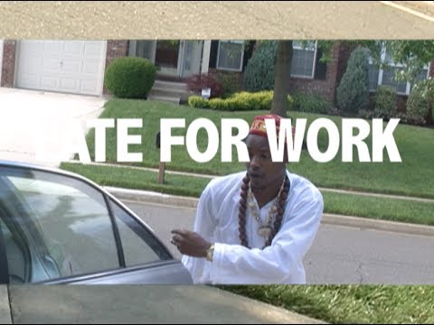 Late For Work music video by Paperboy Prince of the Suburbs