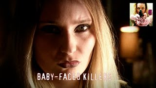 getlinkyoutube.com-DEADLY WOMEN | Baby Faced Killers | S5E16