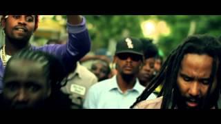 I-Octane - A Yah Wi Deh (ft. Ky-Mani Marley)