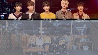 DAY6   All Alone (혼자야) MV + Lyrics Color Coded HanRomEng