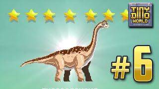 getlinkyoutube.com-Dino Summons!! - Tiny Dino World   Ep6