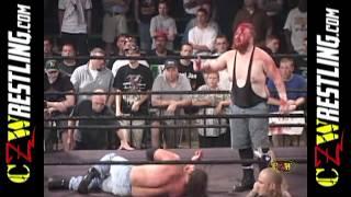 getlinkyoutube.com-CZW: Taipei Death Match - Zandig vs. Ian Rotten (CZWstudios.com)