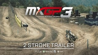 MXGP3 - 2Strokes Trailer