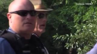 Otro hombre fue encontrado muerto en un sendero de Kansas City, Missouri