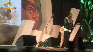 KENNY BLAQ'S PERFORMANCE AT #APERE CONCERT (Nigerian Music & Entertainment)
