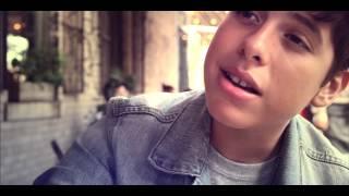 getlinkyoutube.com-Matt Hunter -  Mi Señorita (Official Music Video)