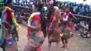 getlinkyoutube.com-New santali vedio chapol dance grupe