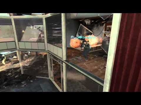 sleeperkid - MW3 Game Clip