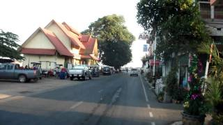 getlinkyoutube.com-ย่านตลาดเก่าริมโขง นครพนม , Old Downtown NakhonPhanom