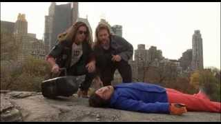 getlinkyoutube.com-Little Nicky - Demonic Snoring