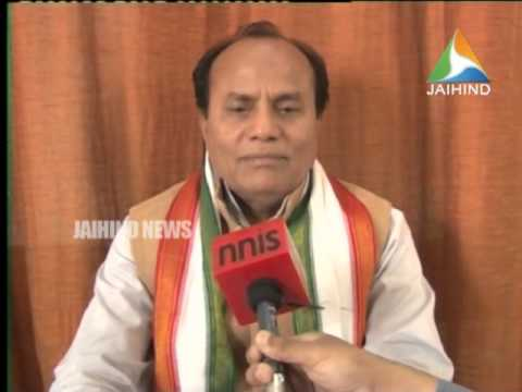 meem afzal, 24.04.2014, Jaihind TV