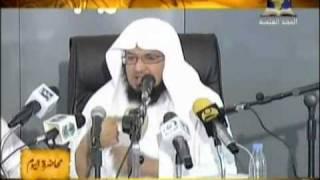6 خصال ينعم الله بها على العاصي !!! عبدالمحسن الأحمد
