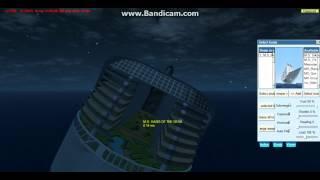 getlinkyoutube.com-Virtual Sailor: Oasis Of The Sea
