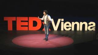 What if you were a refugee? | Salah Ammo | TEDxVienna