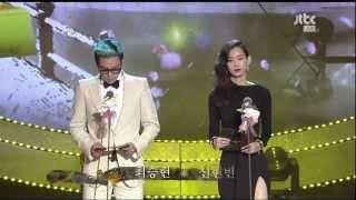 getlinkyoutube.com-JTBC 48th Baeksang Awards 120426 BIGBANG TOP.avi
