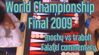 getlinkyoutube.com-Backgammon World Championship 2009 Final with commentary