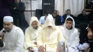 getlinkyoutube.com-الحناء في العرس المغربي ( Assilah ) 2014
