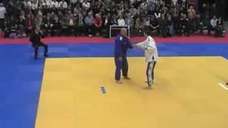 getlinkyoutube.com-16. Abdullo Tangriev - Dominik Gerzer +100